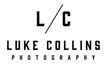Door County Real Estate Photography | Luke Collins Photography Logo