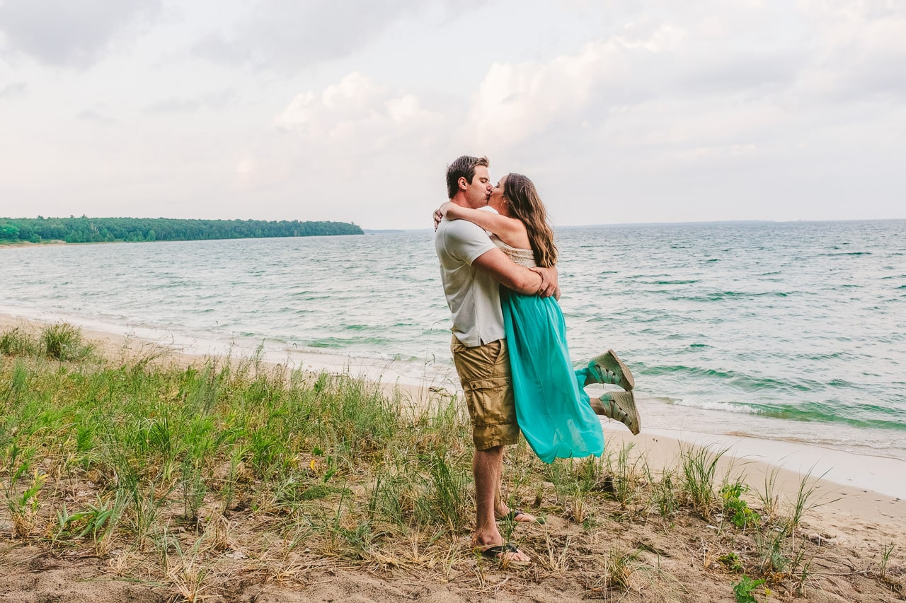 engagement session, door county photographer, door county photography, wisconsin photography, door count engagement photos