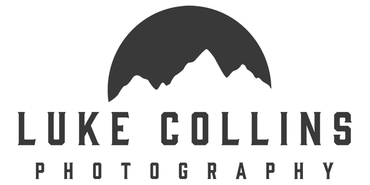 Luke Collins Photography Logo